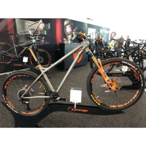 Orange T7 Trail Enduro 650b MTB Ramme LE