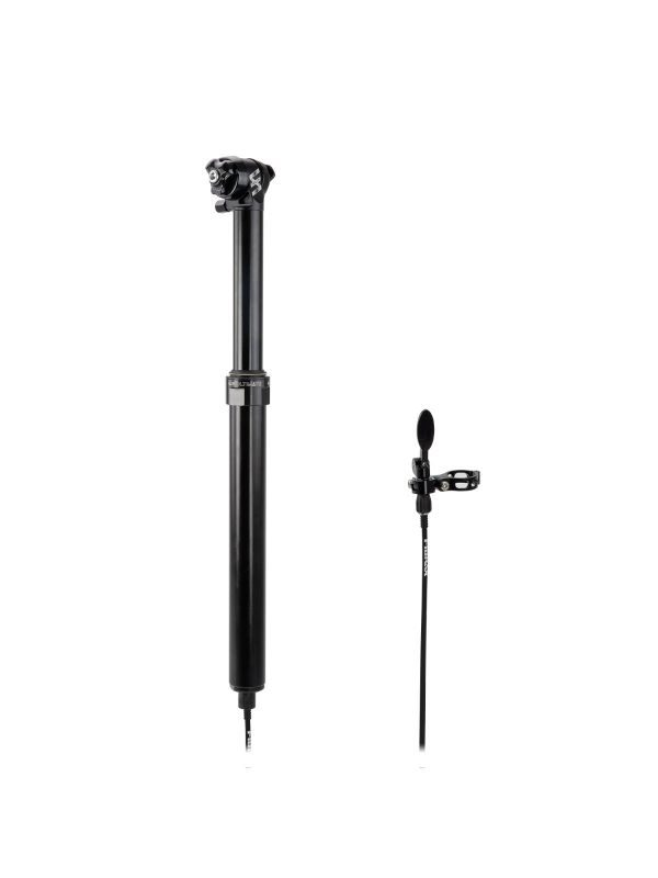 Helix Dropper Saddelpinde 125 eller 165mm
