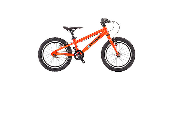 Orange Pop Junior MTB 16