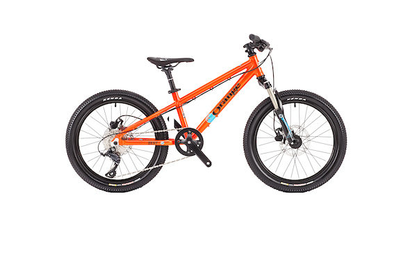Orange Zest 20S