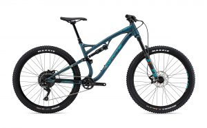 Whyte T-130 SR 2019 650b Medium Travel