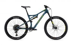 Whyte T-130C R 2019 650b Medium Travel