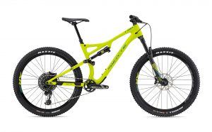 Whyte T-130C RS 2019 650b Medium Travel