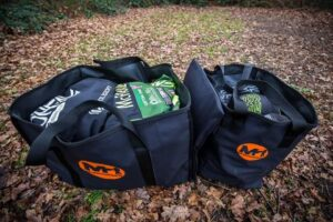 Mudhugger Kit-Bag