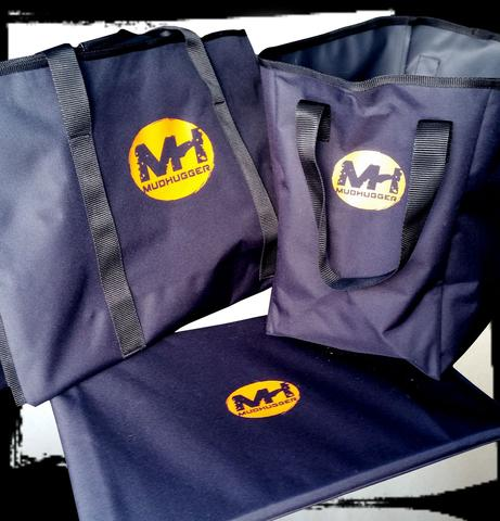 Mudhugger Kit-Bag