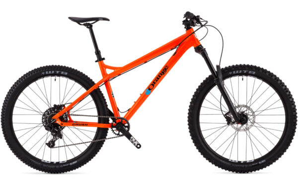 Orange Crush COMP Hardtail 150mm 650b 2019