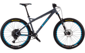 Orange Crush Pro Hardtail 150mm 650b 2019
