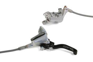 Hope Tech 3 V4 Bremser / V / F / Braided