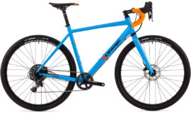 Orange RX9 Pro CX / Gravelbike