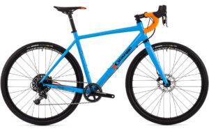 Orange RX9 Pro CX / Gravelbike