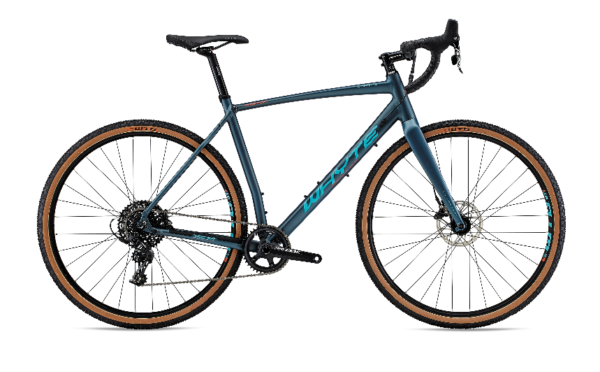 Whyte Friston Adventure-Gravel-CX Cykel 2019
