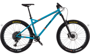 Orange P7 RS Enduro Hardtail 2019