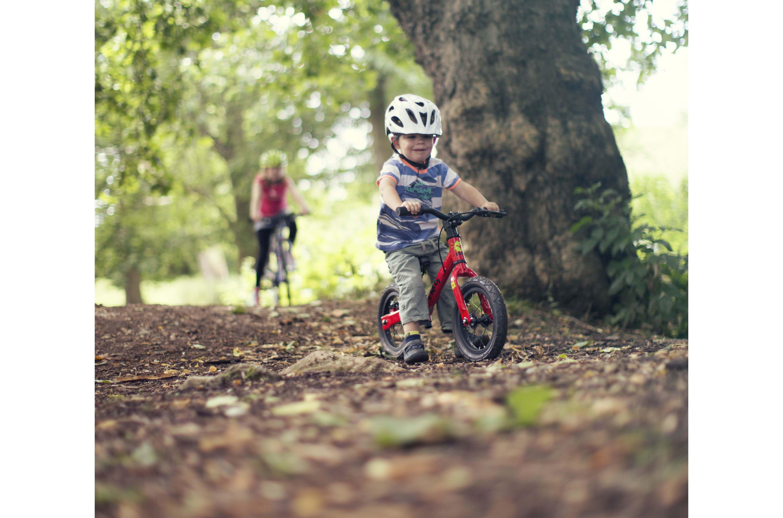 Løbecykler