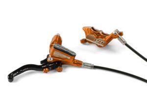 Tech 3 E4 Bremser