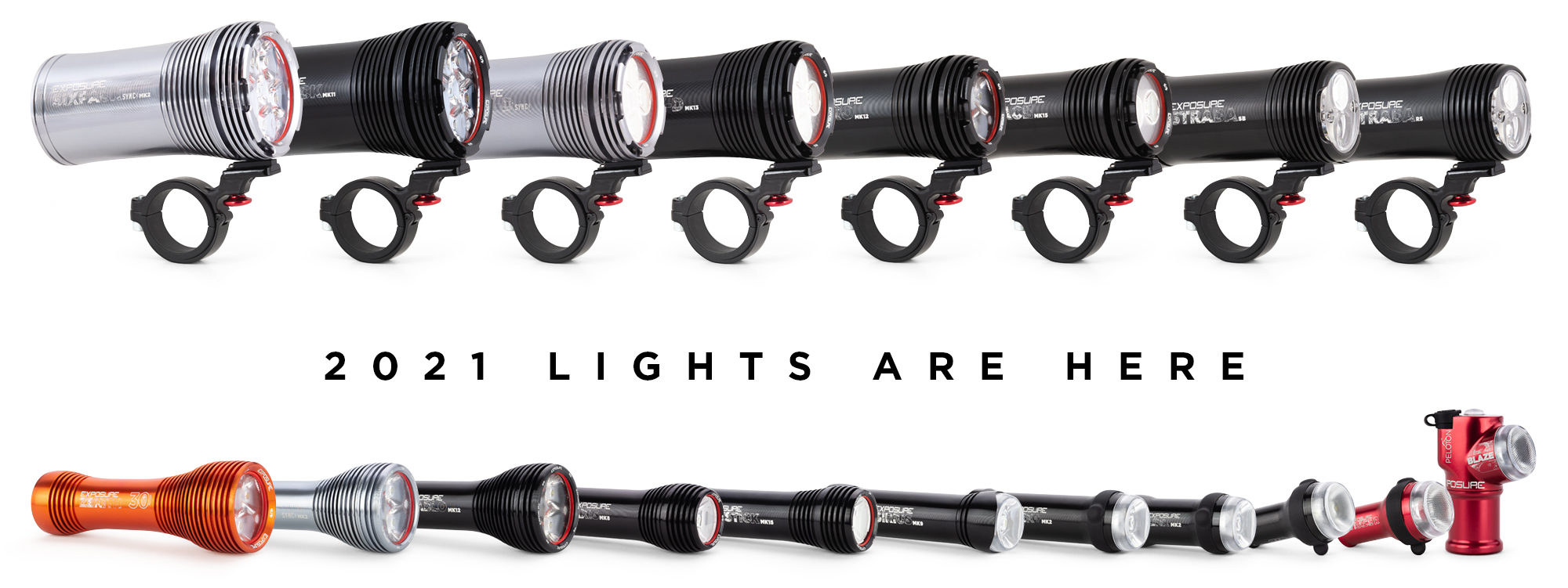 Exposure Lights 2021