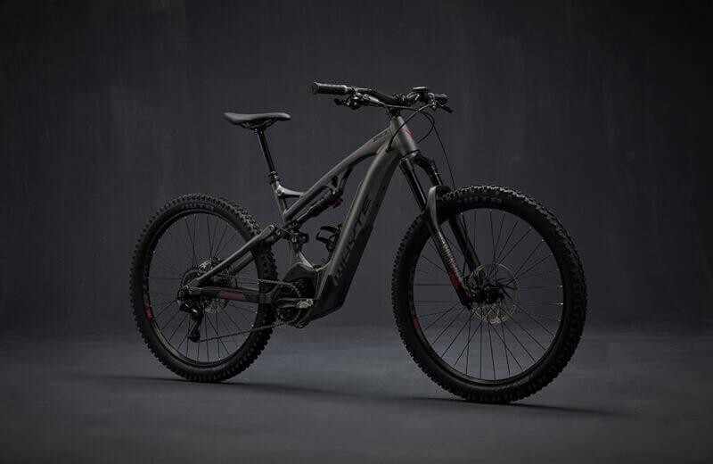 Whyte E-Bikes