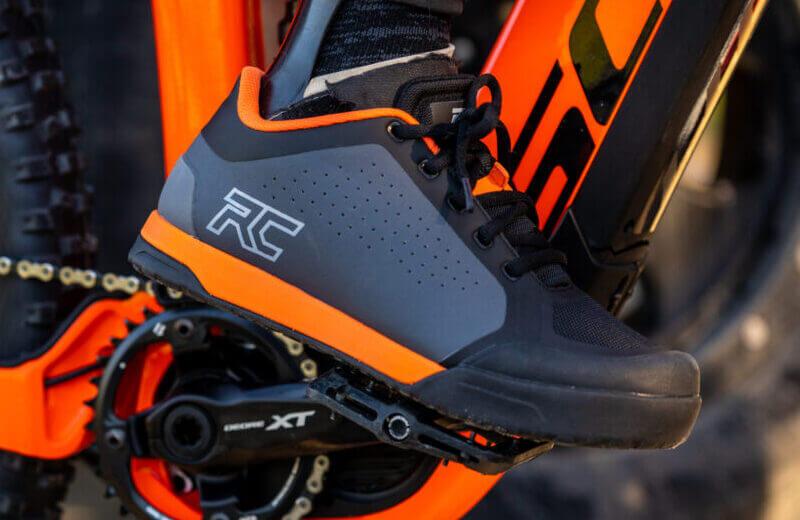 Ride Concepts MTB Sko