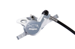Hope XCR Pro X2 Bremser