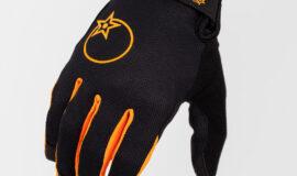 Orange Quantum Handsker