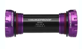 Nukeproof Horizon Bottom Bracket GXP BSA, Violet